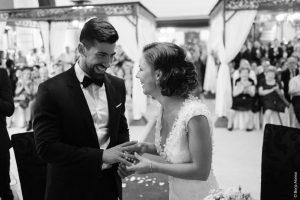 Salón de celebración de bodas exclusivas en Rojales