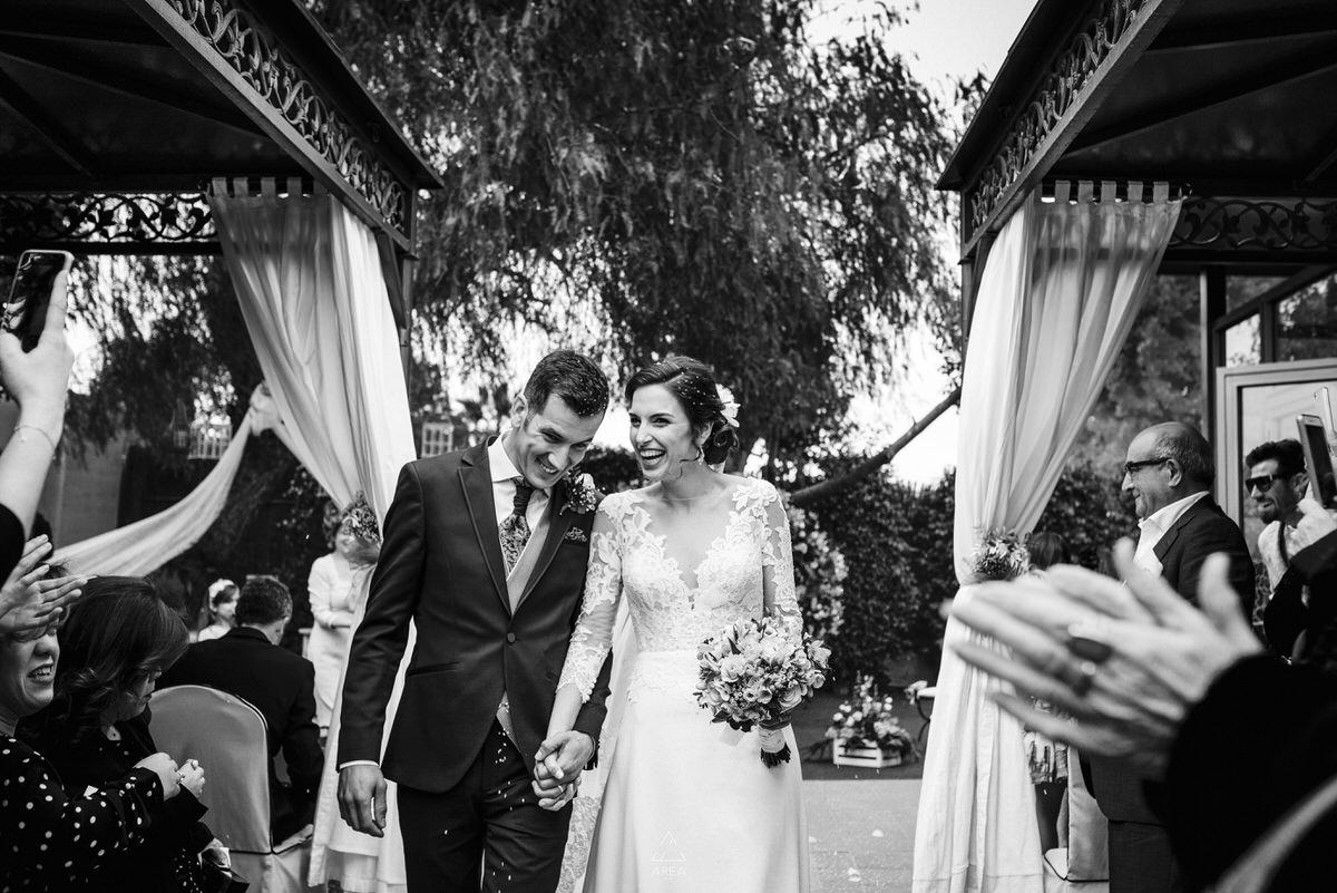 bodas exclusivas en rojales