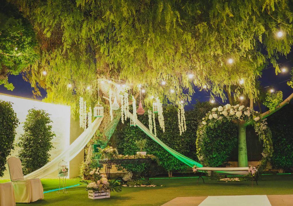 La boda de tus sueños en Rojales