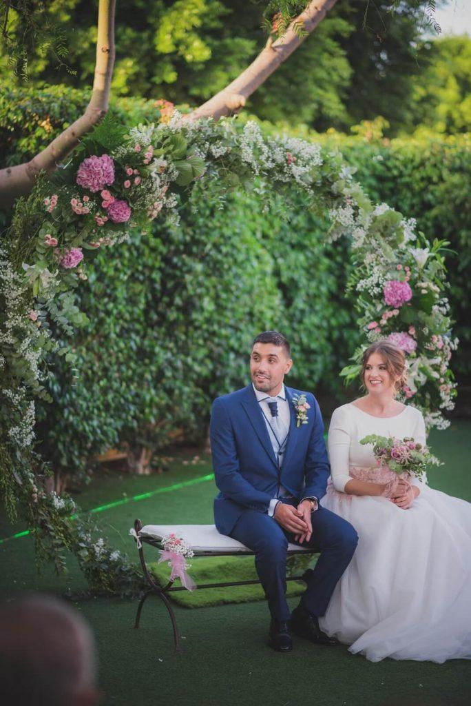 Celebraciones de bodas diferentes en Rojales