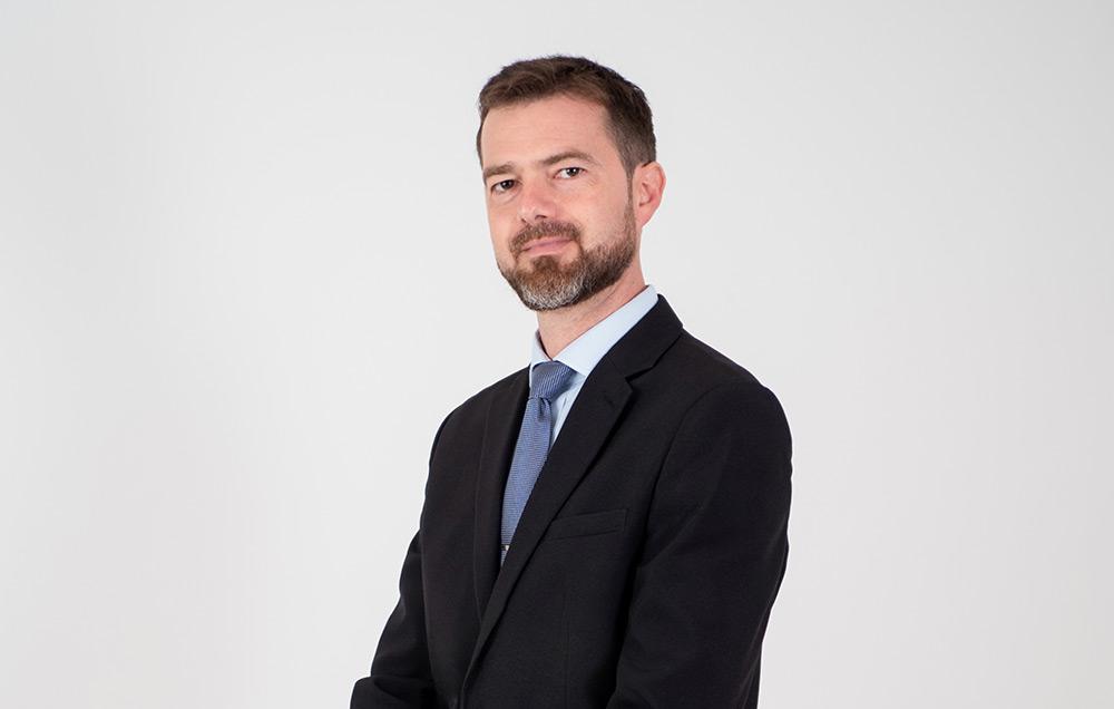 Antonio López, Coordinador de eventos