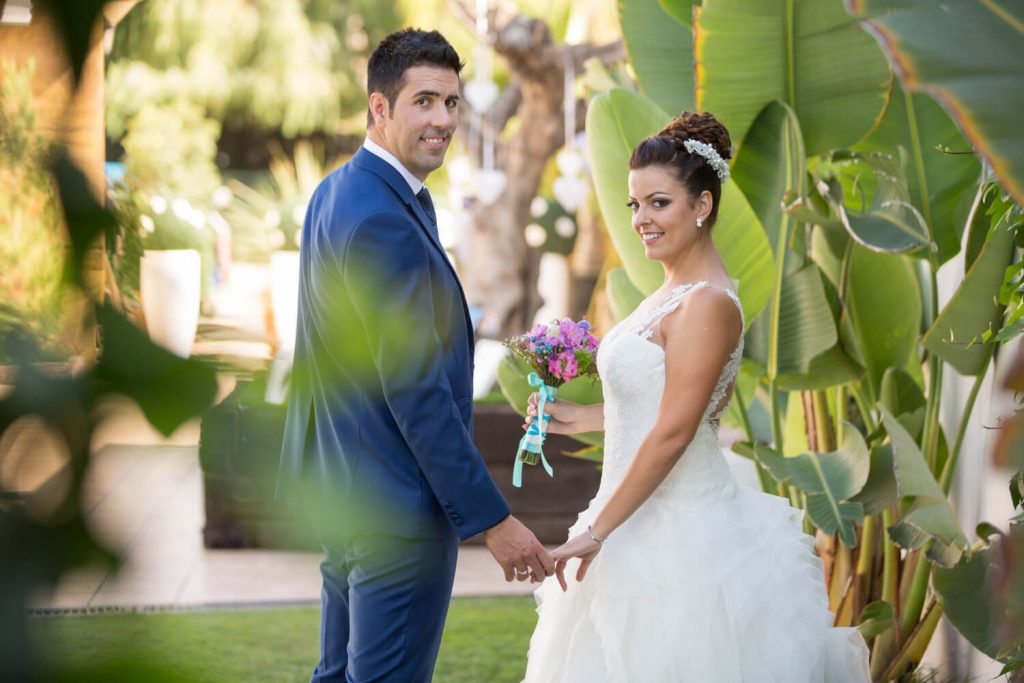 La boda de tu vida en Rojales